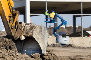 mecanicien engin chantier BTP