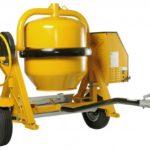 betonniere 350 litre
