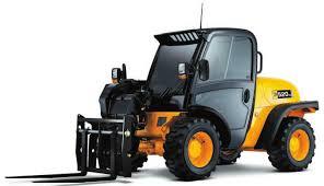 jcb buggy 520-40